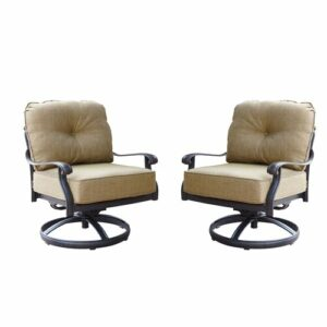 outdoor-swivel-rocker-chairs